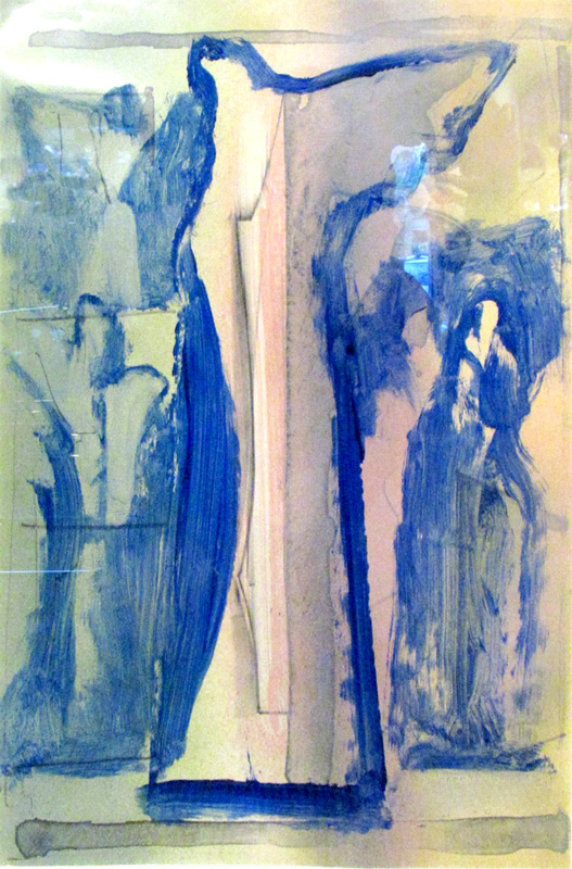 Victory  (abstracts, Acrylic) - Fine Art by Donald G. Vogl, Fort Collins, Colorado