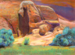 Base Formation, Garden of the Gods